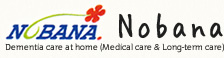 Nobana | Dementia care at home (Medical care & Long-term care)